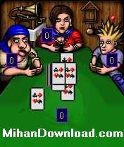 mau1%5BMihanDownload.com%5D بازی معروف نوکیا maumau