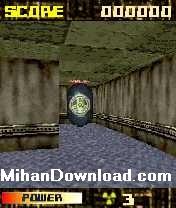 melt%5BMihanDownload.com%5D بازی جنگی موبایل برای نوکیا MeltDown