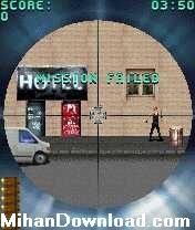 swat2%5BMihanDownload.com%5D بازی جدید موبایل تک تیر انداز SWATsniper