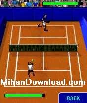tenis2%5BMihanDownload.com%5D بازی تنیس سه بعدی نوکیا Tennis3d