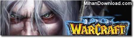 WarcraftIII بازی جاوا Warcraft 3