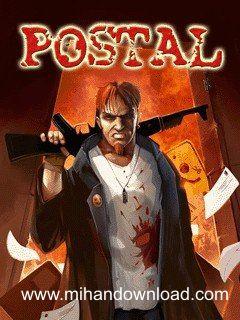 Postal %5Bmihandownload.com%5D بازی موبایل : Postal