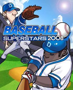 Baseball بازي بسيار زيباي Baseball Superstars 2008