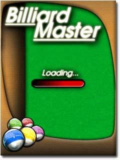 Billiard Master 3.01 %5Bwww.mihandownload.com%5D بازی موبايل بيليار جديد براي پاكت پي سي Billiard Master