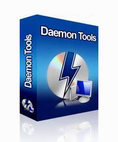 DaemonTools دانلود Daemon Tools Pro 4.10.0218