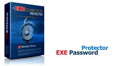 EXE Password Protector قفل گذاري بر روي نرم افزار هاي نصب شده EXE Password Protector 1.1.6.214