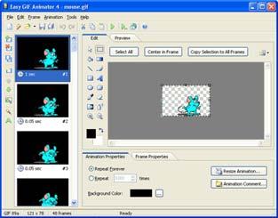 Easy%20GIF%20Animator%20v4.7 Easy GIF Animator v4.7 طراحي انيميشن هاي GIF