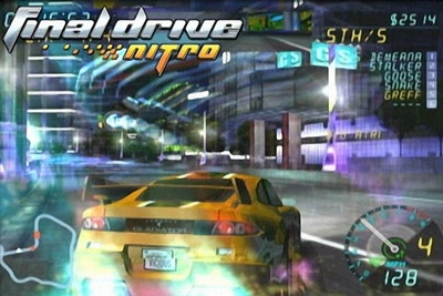 Final%20Drive%20Nitro بازی Final Drive Nitro