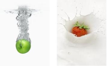 عکس با موضوع میوه برای موبایل