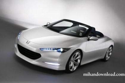 Honda%20OSM%20concept عکس ماشین Honda OSM concept
