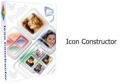 Icon Constructor ساخت آيكونهاي زيبا با Icon Constructor v3.52