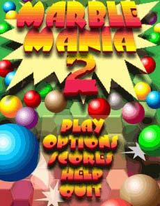 Marble%20Mania%202 بازی Marble Mania 2 برای پاکت پی سی