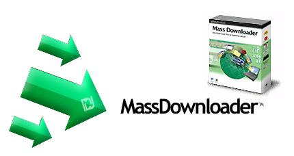 Mass%20Downloader راحتی دانلود با Mass Downloader 3.5.740