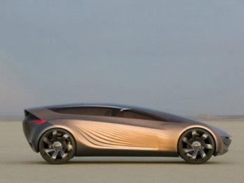 Mazda%20Nagare7 عکس های جدید مزدا