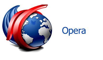 Opera تجربه ای متفاوت با مرورگر Opera 9.50 Build 10063 Final