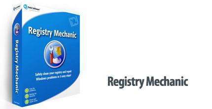 Registry%20Mechanic Registry Mechanic 8.0.0.900 ابزار قدرتمند جهت مدیریت رجیستری
