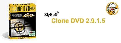SlySoft%20Clone%20DVD%202.9.1.5 رایت دی وی دی با Clone DVD 2.9.1.5