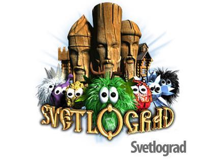 Svetlograd بازی هیجان انگیز Svetlograd