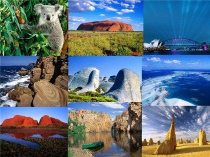 Travel %20Australia مجموعه عکس های کشور استرالیا