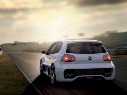 Volkswagen عکس های Volkswagen Golf GTI W12