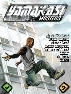 Yamakasi%20Masters بازی Yamakasi Masters با فرمت جاوا