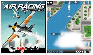 airracing %5Bwww.mihandownload.com%5D بازی موبايل جاوا مسابقات هواپيمايي air racing