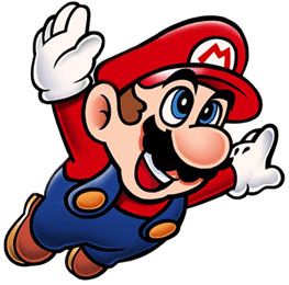 marioxp Super Mario XP