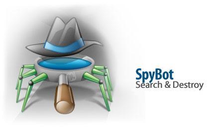 spybot Search Destroy SpyBot   Search & Destroy 1.6.0.30 Final