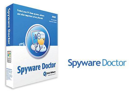 spyware doctor نابود سازی جاسوس افزار ها با Spyware Doctor 6.0.0.354 Multilingual