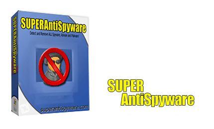 superantispyware پاک سازی برنامه های جاسوسی با SUPERAntiSpyware Pro 4.15.1000