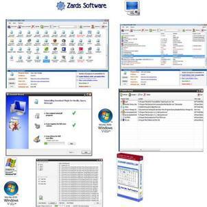 ابزاری برای حذف کامل نرم افزارها از سیستم