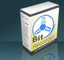 2qd3hxv BitRecorder v1.5 ابزاری حرفه ای برای ضبط صدا و تصویر