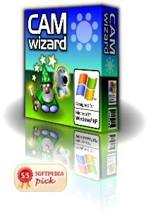 LEDSET Software Cam Wizard LEDSET Software Cam Wizard v8.01 برنامه ای برای ایجاد یک شبکه دوربین مدار بسته