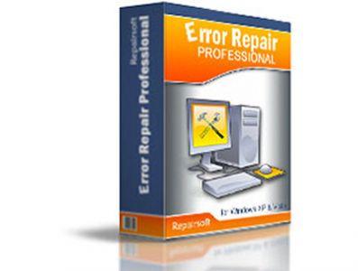 error repair professional با Error Repair Professional 3.8.4 از دست خطاهای ویندوز خلاص شوید