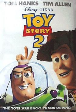 toy story two بازي كامپيوتر معروف و زيباي Toy Story2 Game
