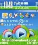 WMP%5BMihanDownload.com%5D 2 تم جدید و باحال نوکیا سری 60v3 همان سری n
