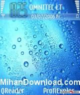 Water%5BMihanDownload.com%5D 2 تم جدید برای نوکیا سری n