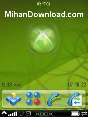 XBOX360%5BMihanDownload.com%5D 2 تم جدید برای سونی اریکسون سری p