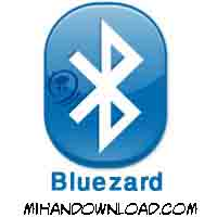 bluezard هک از طریق بلوتوث مخصوص پاکت پی سی