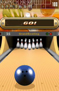 grandbowling Grand Bowling (بازی بولینگ)