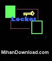locker Locker نرم افزار مخفی کردن اطلاعات شخصی جاوا