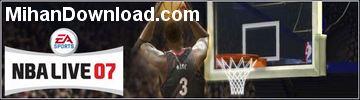 probasket08%5BMihanDownload.com%5D بازی جاوا جدید بسکتبال حرفه ای