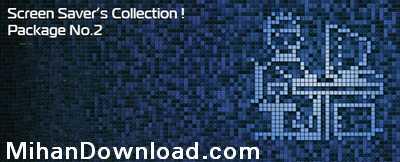 animwallpack1 پک جدید اسکرین سیور موبایلanimwallpack1