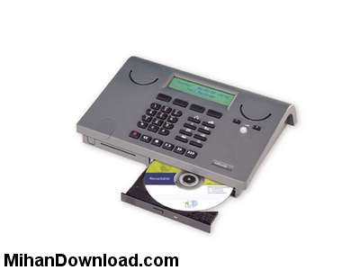 CallRecorder نرم افزار AdvancedCall Recorder در کامپیوتر