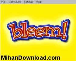 bleem نرم افزار اجرای بازی  پلی استیشن 2 در کامیپوتر Bleem 1.5b