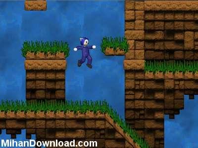 runegametest نرم افزار ساخت بازی های ساده Game Maker 7.0.5