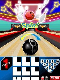 1217016663 1216972656 pba bowling3 بازي موبايل بولينگ سه بعدي با گرافيك بالا Bowling 3d Mobile