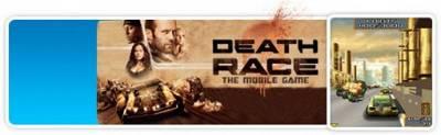 1217248357 1217081564 123 بازي جديد و مهيج موبايل با گرافيك بالا با فرمت جاوا Death Race