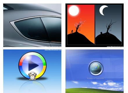 3 مجموعه عکس پس زمینه جدید برای ویندوز سری 3