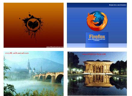 4 مجموعه جدید 10 عکس بسیار با کیفیت برای ویندوز سری 4